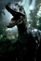 Raptor de lustrie
