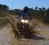 Off-Road Rider