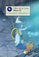 Wee-Cl