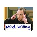 ming killing