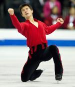 laurenzo le patineur