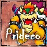 prideco