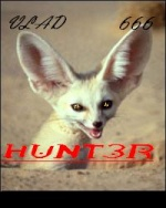 HuNt3R
