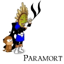 Paramort