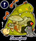Sacri/Windi