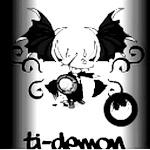 Silverspin (Ti-demon)