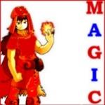 Magic-theretour