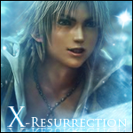 X-Resurrection