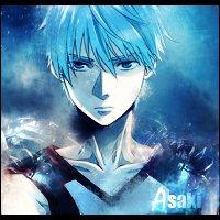 Asaki