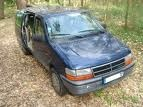 SECTION SPECIAL CHRYSLER VOYAGER 965-93