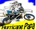 hurricane papa