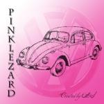 Pinklezard