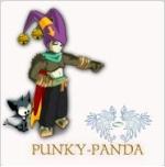 punky-panda