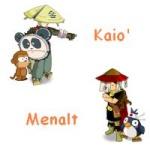 Kaio'