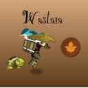 Wastaia