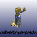 Authentique-Panda
