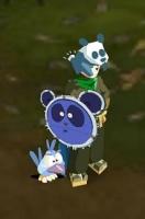 punk-panda