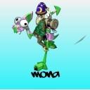 --Mona--