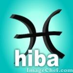 *hibouba*