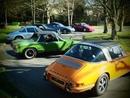 Forum Porsche LASERIC 6508-22