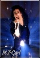 MJ Girl