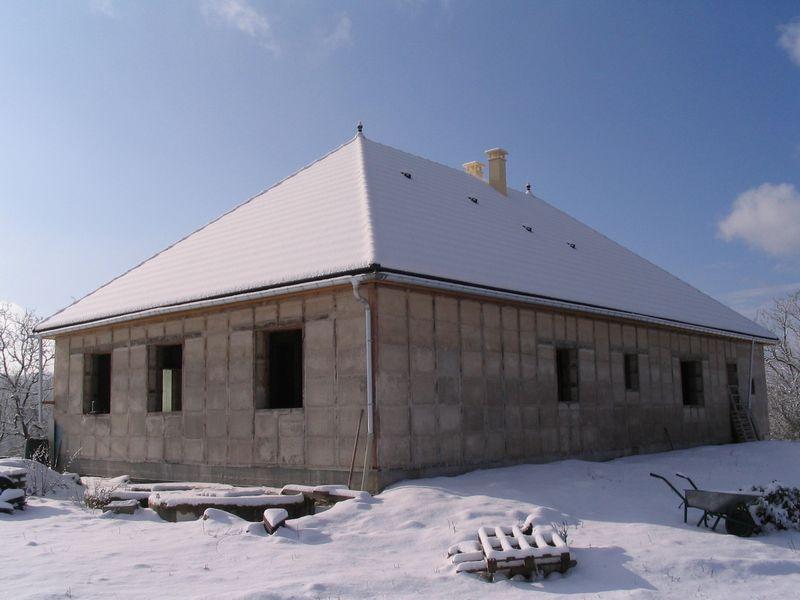 Photos de vos maisons sous la neige Img_4910