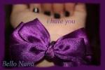 ❤Bello Nana