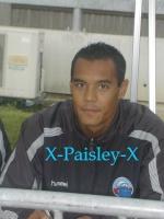 x-Paisley-x