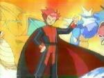 Rie the dragon tamer