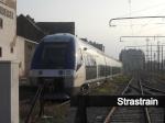 Strastrain