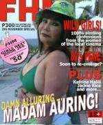 Madam Auring