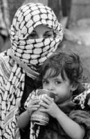 دمعه فلسطين