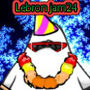 lebron jam24