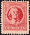 Briefmarken - Forum - DDR 1531-49