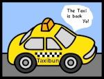 Taxibun