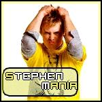 StephenMania.-