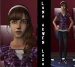 Lana Arwen Lazar