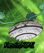 KevinXDE