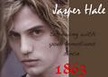 Jasper Hale