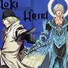 Uriel//Loki