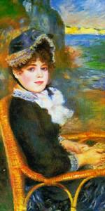 Elise de Béchameil