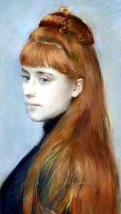 Léontine Fleuron