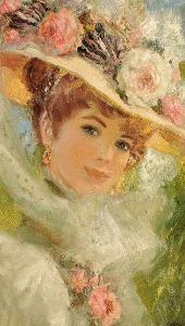 Constance De Lisière