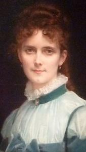 Jeanne Arnet
