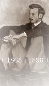 Emile Bodinanbourg