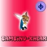 Bambino-Klhar