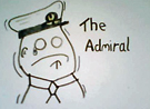 Admiral Awesome