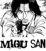 Migu-san