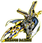 Marcus Daimon