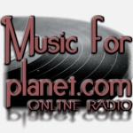 Musicforplanet